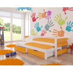 FRAGA CHILDREN'S BED