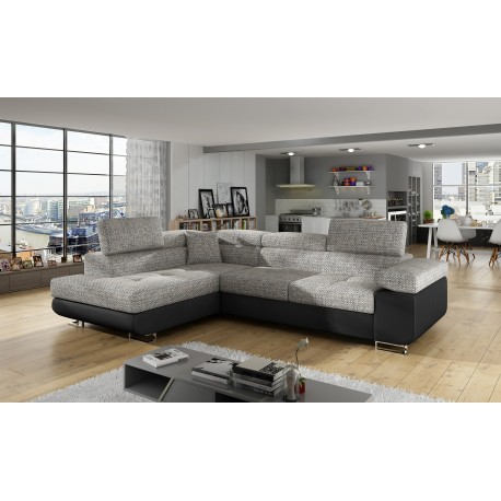 CORNER SOFA BED ANTONELLA
