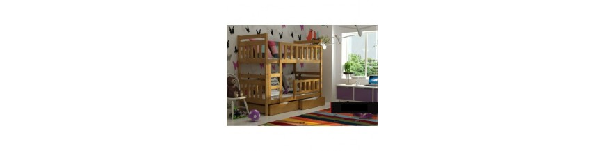 Beds and bunk beds