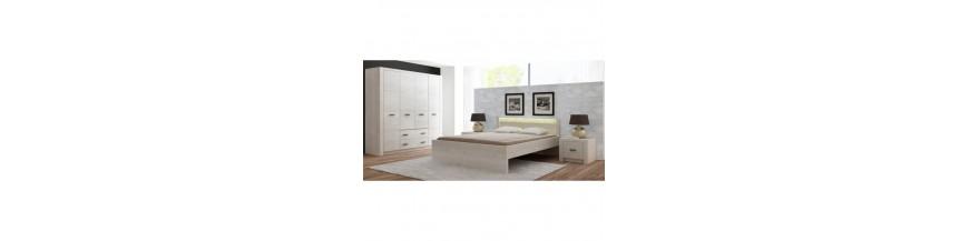 Bedroom's furniture