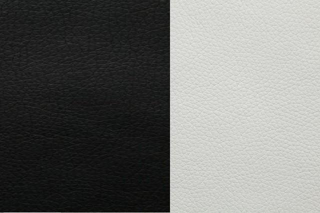 Soft 011 Black / Soft 017 White