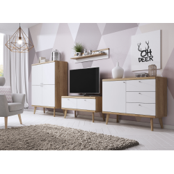 WALL UNIT PRIMO II