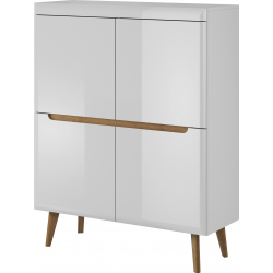 CHEST OF DRAWERS NORDI