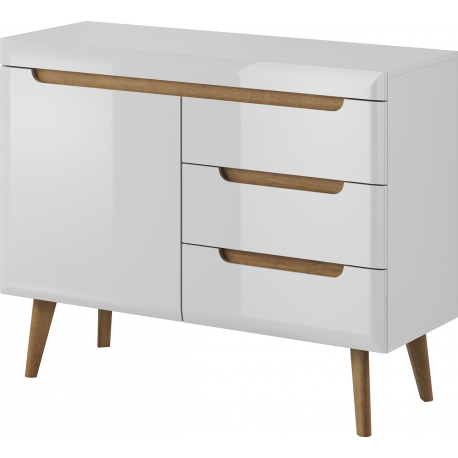 CHEST OF DRAWERS NORDI II