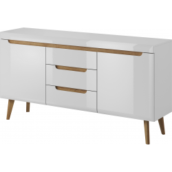 CHEST OF DRAWERS NORDI III