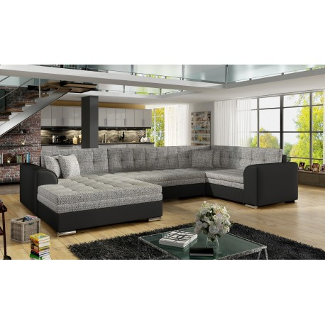 DAMARIO CORNER SOFA BED