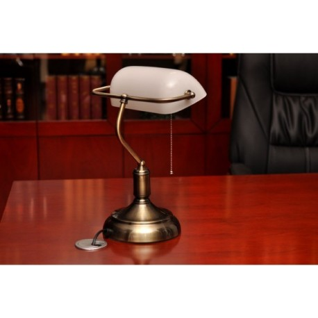 BANKIERS LAMP BANCHIERE