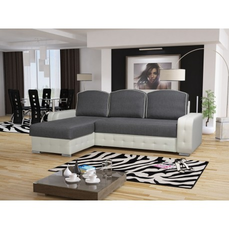 CORNER SOFA BED PARIS