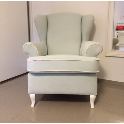 AMORE ARMCHAIR