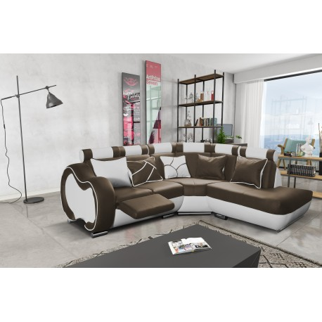ARIZONA C MEDIUM CORNER SOFA