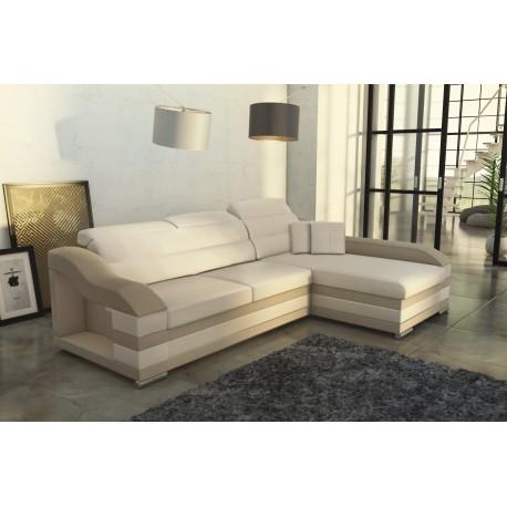 CORNER SOFA BED HAMILTON A