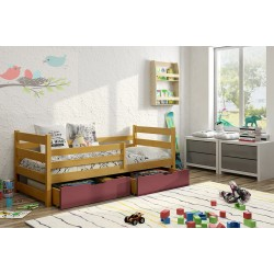JERRY CHILDREN'S BED