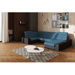 PLAY 1 CORNER SOFA BED
