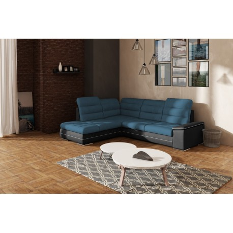 PLAY 5 CORNER SOFA BED