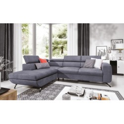 ARRATA CORNER SOFA BED