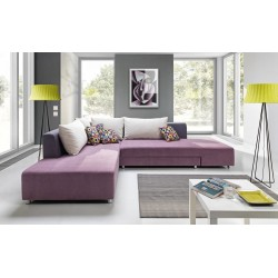 CORNER SOFA BED SPLIT