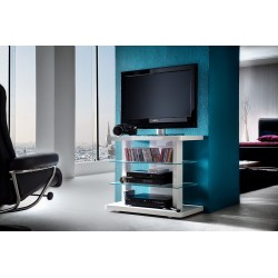 TV BENCH TOWER