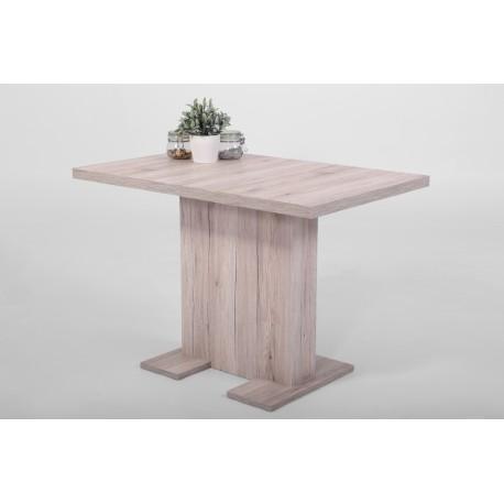 TABLE BRITT