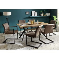 TABLE ELIOT I