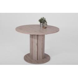 TABLE LUNA