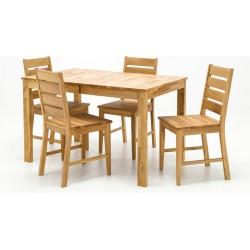 TABLE FABIAN