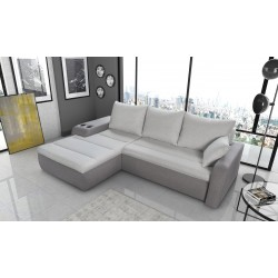 CORNER SOFA BED MELO I