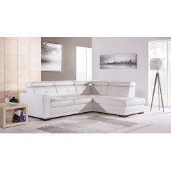 CORNER SOFA BED MASSIMO II
