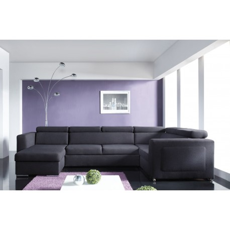 CORNER SOFA BED LOFT I