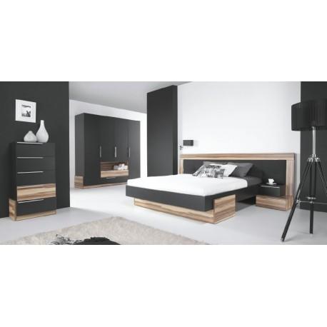 MORENA II BED