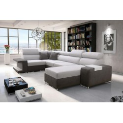 CORNER SOFA BED VECTOR IV MAXI
