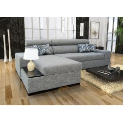 CORNER SOFA BED ORFEUSZ MINI