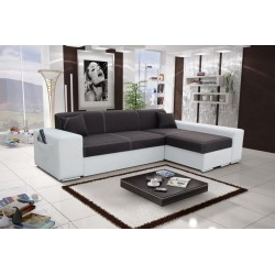 CORNER SOFA BED ARTEMIS