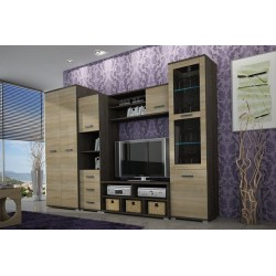 WALL UNIT LATTE