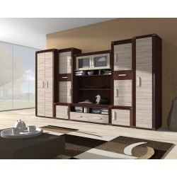 WALL UNIT TUDOR