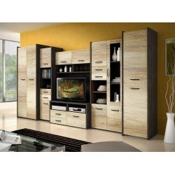 WALL UNIT MOKKA II