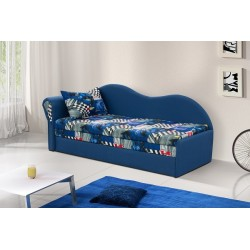 WENUS SINGLE CORNER BED