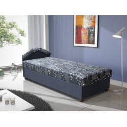 AGA II SINGLE BED
