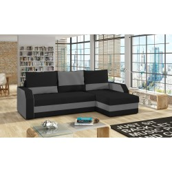CORNER SOFA BED GIULIO