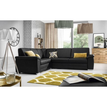 CORNER SOFA BED RINO