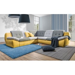 CORNER SOFA BED EBUL