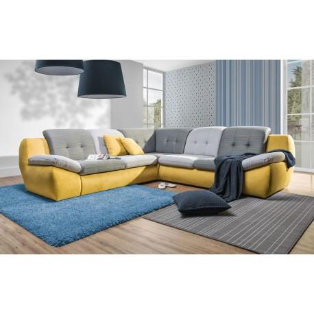 CORNER SOFA BED EBUL