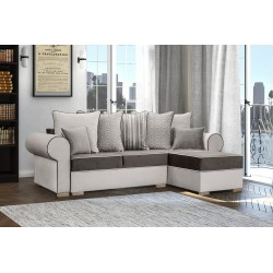 CORNER SOFA BED MILAN