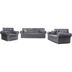 FURNITURE SET DENCIO