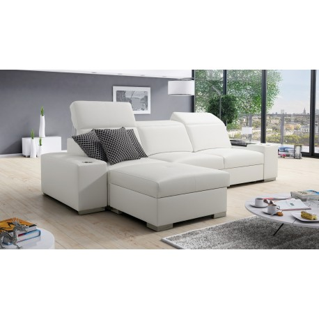 CORNER SOFA BED ANDREA