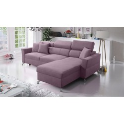 CORNER SOFA BED SAVANA