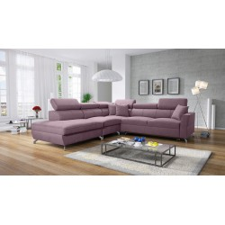 CORNER SOFA BED CLER