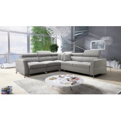 CORNER SOFA BED MIT