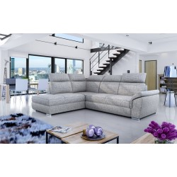 CORNER SOFA BED TOREDO