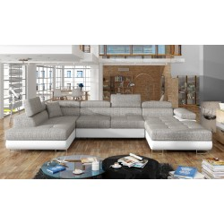 CORNER SOFA BED RIGO