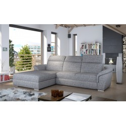 CORNER SOFA BED VISCO